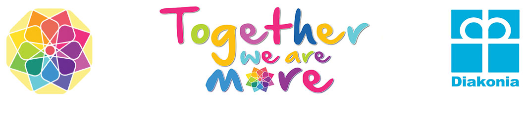 Together we are more